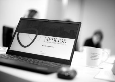 Medlior partners with Calgary Universities for proof-of-concept study