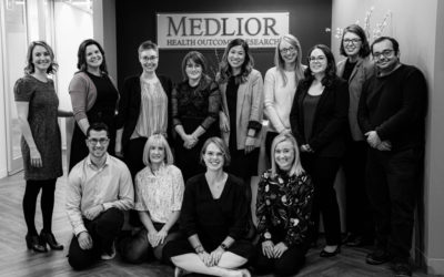 Medlior awarded inaugural Women's Entrepreneurship Fund from Government of Canada