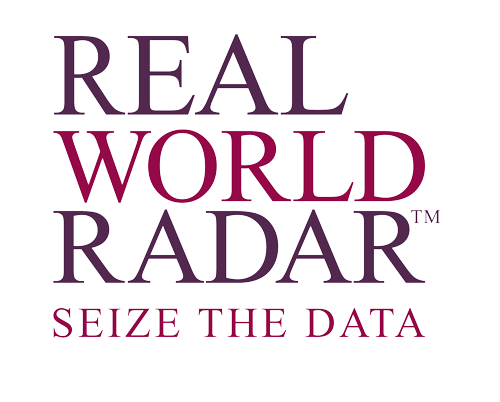 Real World Radar TM - Seize The Data