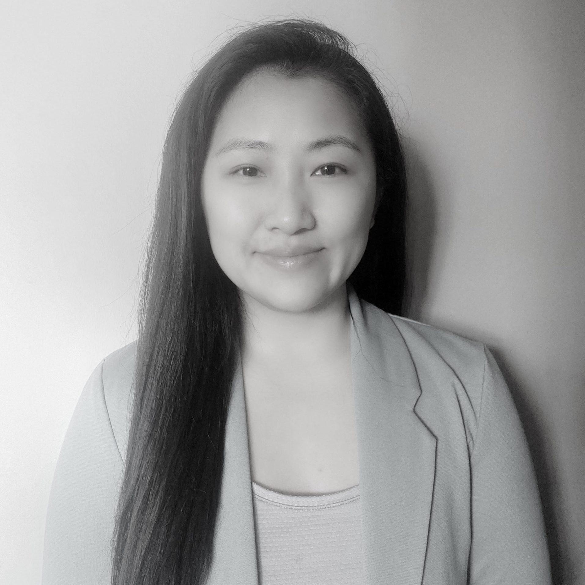 Xiaolei Shirley Li Headshot