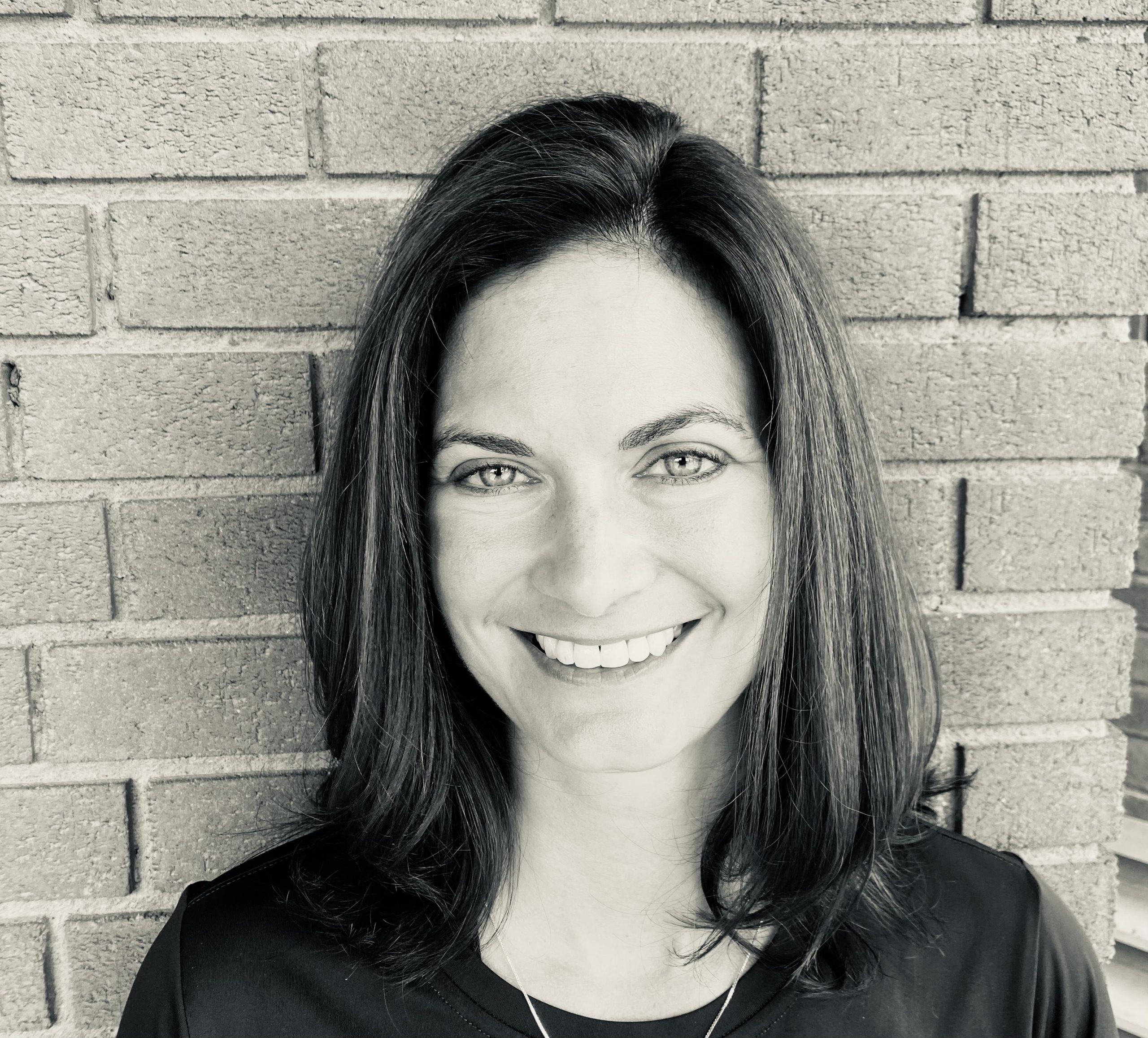 Nicole Robert Headshot